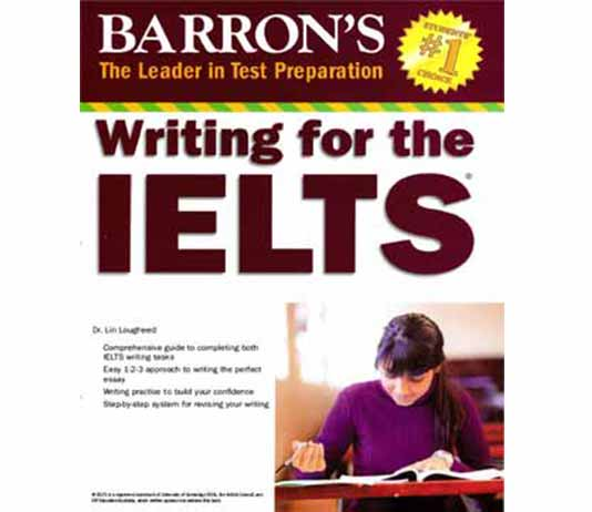 ebook writing for the ielts ebook
