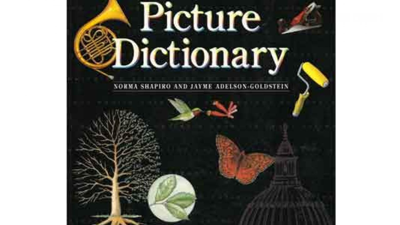 Ebook The Oxford Picture Dictionary English/Vietnamese (PDF