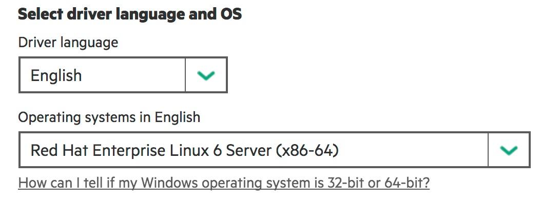 [HP] Hướng dẫn nâng cấp firmware iLO HP OOB qua web GUI và ...
