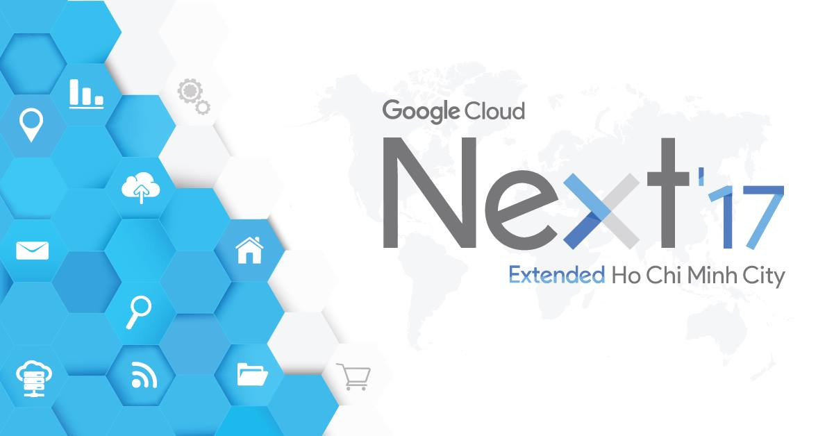 google cloud next 17