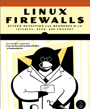 linux firewall ebook