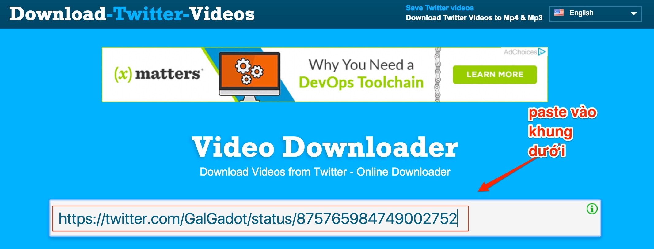 download video tren twitter 4