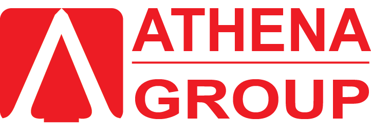 athena group logo
