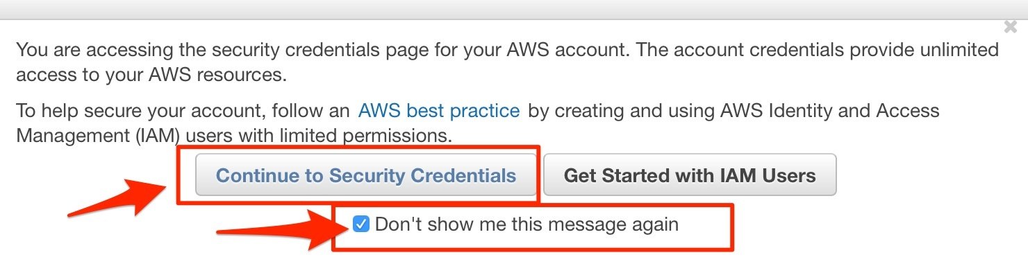 aws canonical account id - 2