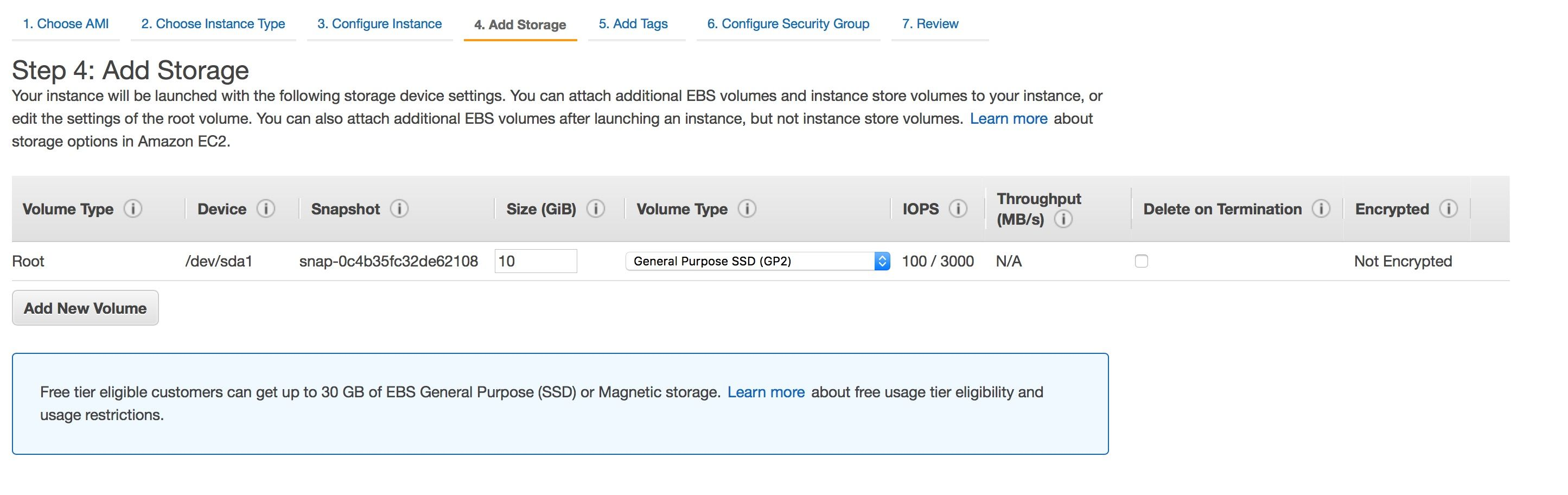 ec2 add storage