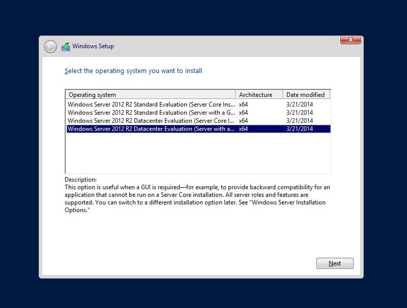 cài đặt windows server - 3