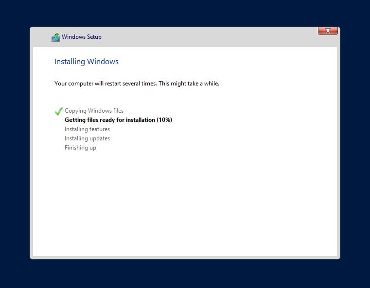 cài đặt windows server - 6