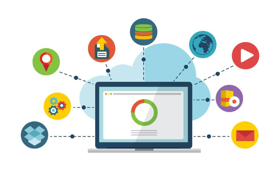 giám sát tài nguyên cloud server