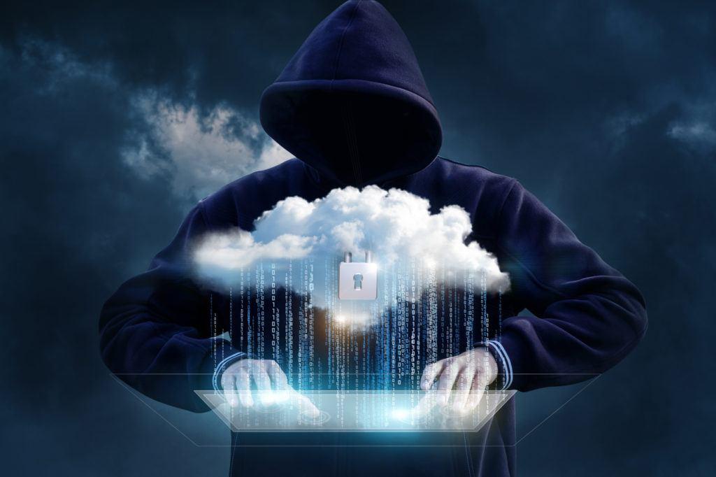 bảo mật cloud server