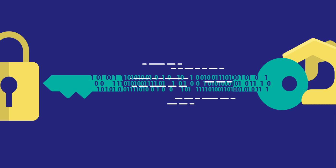 mã hoá dữ liệu