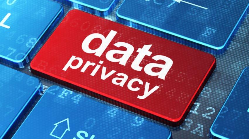 bảo mật dữ liệu cá nhân 2