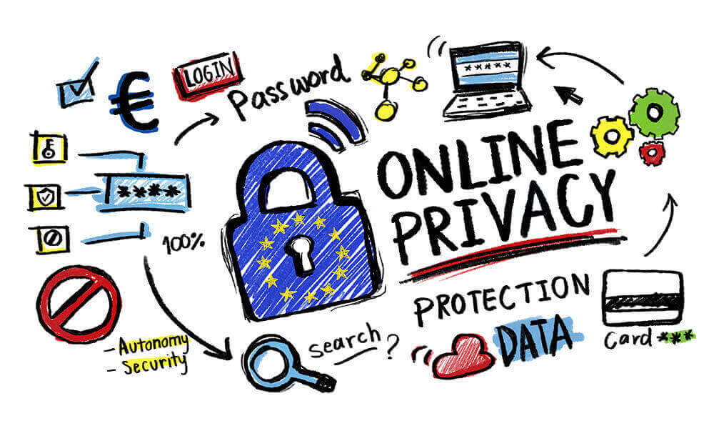 bảo mật dữ liệu cá nhân 3