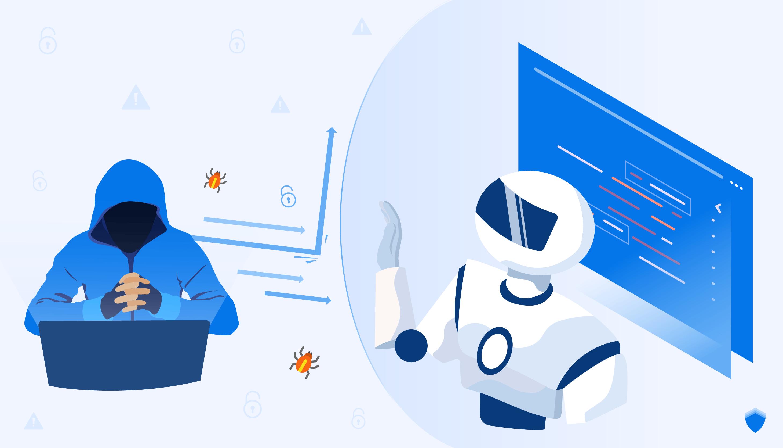 mối liên hệ giữa AI và an ninh mạng