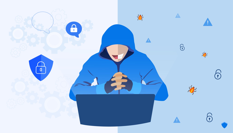 hacker và AI