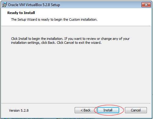 cài đặt virtualbox - 5