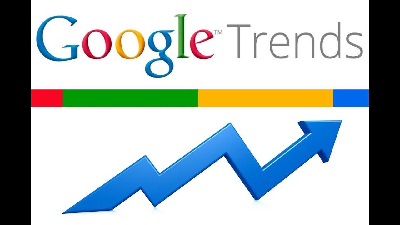 google trends là gì - 1