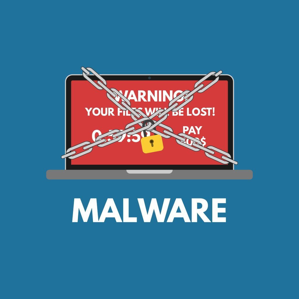 Dấu hiệu nhận biết Malware