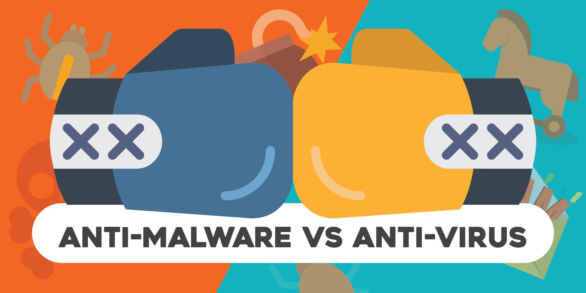 Cách phòng tránh Malware