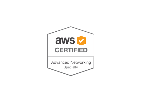 AWS Certified Advanced Networking – Specialty