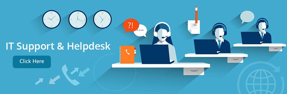 Helpdesk là gì?