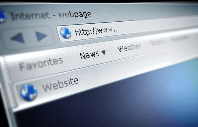 VPN ẩn hoạt động trên website