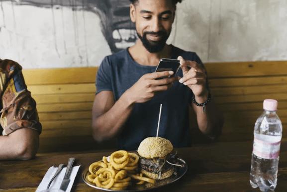 VPN ẩn hoạt động của bạn trên điện thoại di động