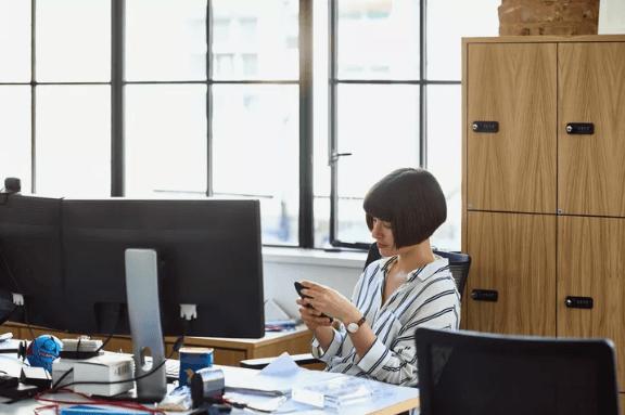 VPN ẩn hoạt động duyệt web của bạn ở nơi làm việc