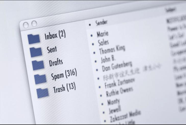 Spam và Filter