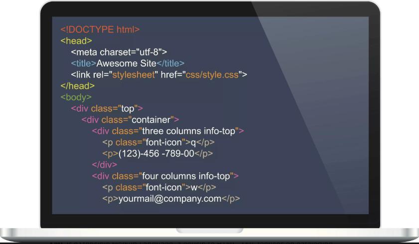HTML và XML