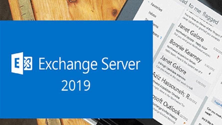 hiệu suất exchange server 2019