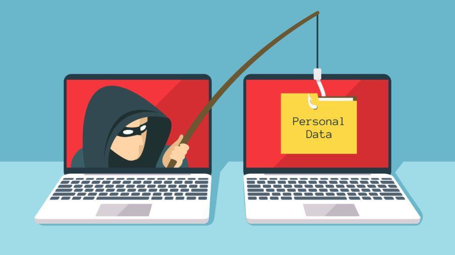 Phishing là gì?