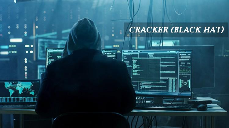 Crackers là gì?