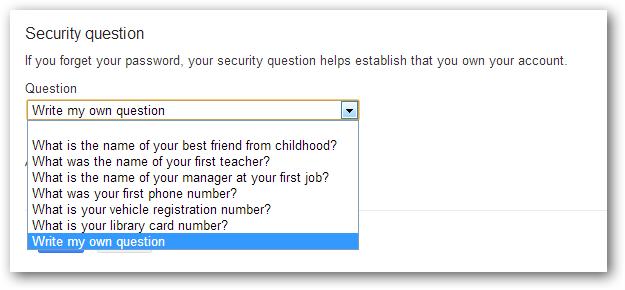 2fa question