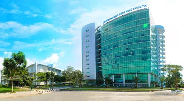 Đại học Công nghệ Thông tin – ĐH Quốc Gia TP HCM (UIT)