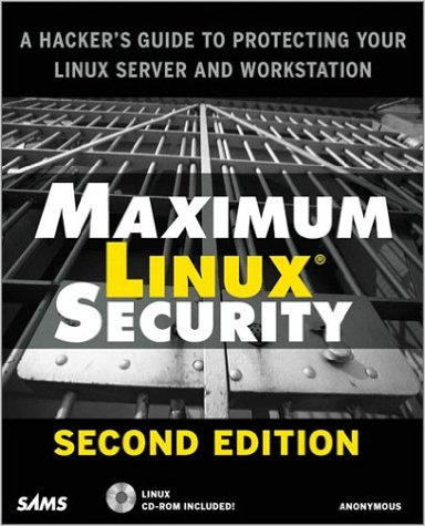 Maximum-Linux-Security-2nd-Edition