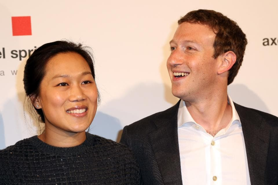 mark-zeckurberg-and-wife