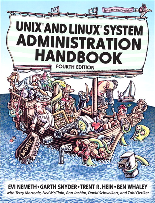 unix-linux-admin-4th-cover