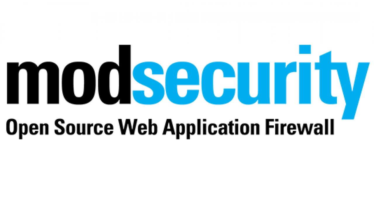 WAF] Hướng dẫn cài đặt compile module ModSecurity với Apache Linux ...