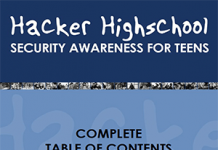 Hacker highschool lesson pdf