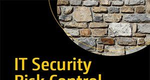 Security Risk Control Management ebook cover