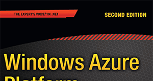 Windows Azure Platform 2nd edition cover ebook