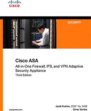 Cisco Asa All  in one 3rd Edititon