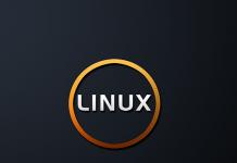 linux logo
