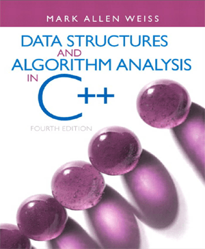 Data-Structures-And-Algorithm-Analysis-In-Cpp-4th-Edition-cover
