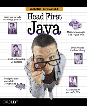 Ebook Head First Java 2nd Edition (PDF) - Technology Diver