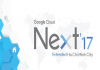 google cloud next 17 extended