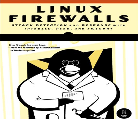 Ebook Linux Firewalls Download Pdf Technology Diver