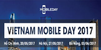 vietnam mobile day 2017
