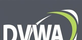 dvwa logo