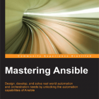 ebook mastering ansible